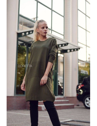 DRESS GARMENT KHAKI